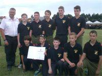 JugendLandeswettkämpfe2014